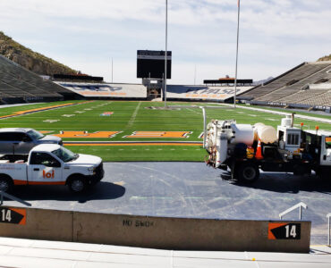UTEP Project